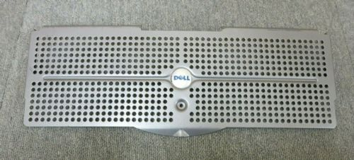Dell PowerEdge 15FP 17FP KVM LCD Monitor Keyboard Console Rack Bezel Cover